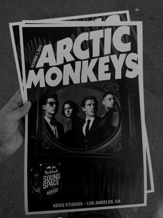 arctic monkeys, music, and indie image Arctic Monkeys Wallpaper, Monkey Wallpaper, Retro Wallpaper, The Last Shadow Puppets, Black And White Aesthetic, Rock Posters, Poster Wall, Picture Wall, Wall Collage