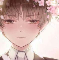 by +1 Syaoran with Cherry Blossoms