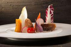 Fotoracconto - Ristorante Piccolo Lago – Chef Marco Sacco, Reporter Gourmet