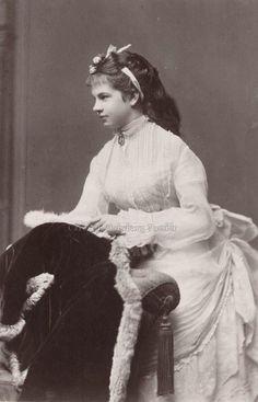 Archiduchesse Gisèle de Habsbourg