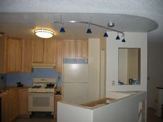 kitchen track lighting led. Kitchen Track Lighting | Cabinet Is A Necessary Component Of Kitchens Pinterest Kitchens, Led H