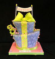 ART'CAKE & CO cake designer