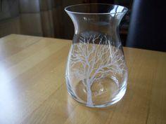 Design Kristallvase - COLANI - Kollektion BAUM  von Ritzenhoff Cristal