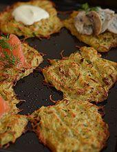 Sprawdzone Przepisy na placki ziemniaczane Herbs, Food, Essen, Herb, Meals, Yemek, Eten, Medicinal Plants