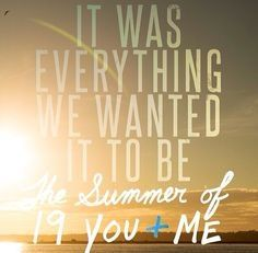 Dan + Shay- 19 you and me