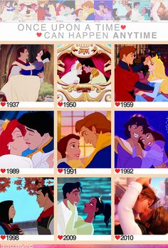 Happily Ever After ...