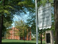 Top 10 Things to Do and See in Annapolis, Maryland St Johns College, State College, College Life, Liberal Arts College, Classical Education, Higher Education, Arts And Crafts Supplies, Great Books, Things To Do