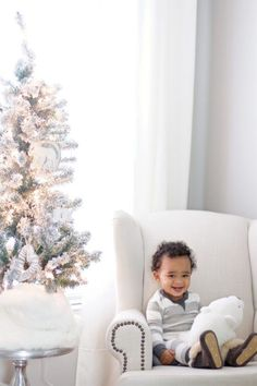 Home for the Holiday: How We Decked Our Halls