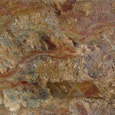 Fire Bordeaux granite countertop by MSI Stone