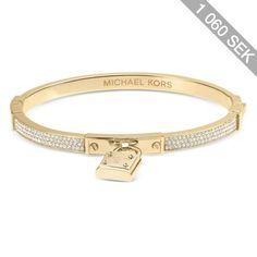 Michael Kors Bracelets Brilliance Pave Bangle Bracelet