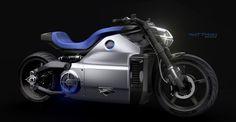 VoxanWattmann - das stärkste E-Bike der Welt  #elektrobike #emoto #elektromotorrad