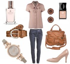 #Sommeroutfit Business for Women ♥ #outfit #Damenoutfit #outfitdestages #dresslove