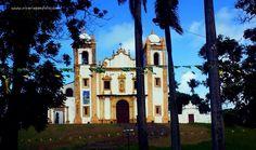 Olinda - Recife - Brazil Discovering Brazil www.vivaviagemfotos.com