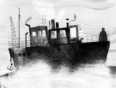 Flip tiene doce años y, hasta hace poco, vivía en Ámsterdam. Este es el punto de partida de Tormenta, la novela juvenil deNick Garlick que ilustra Anuska Allepuz en Ediciones Castillo.