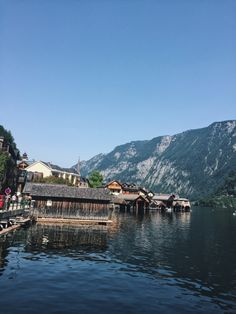 Travel to Hallstatt Austrian beauties Days In August, Summer Days, Sunny Days, Road Trip, Places, Travel, Viajes, Road Trips, Destinations