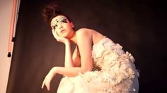 Milliner: Jaycow Milliner @ Jaycow Millinery ❤ Nash Lee Rhapsody - Persephone (Wife of Hades) - Autumn Winter ❤ https://www.youtube.com/watch?v=Vzj1Ydd3H18