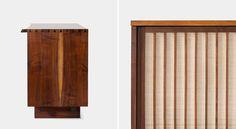 Furniture Triple Sliding Door Cabinet 6