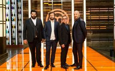 Tonights episode of MasterChef Italy judged by blind panel: http://ift.tt/2k7YmP3