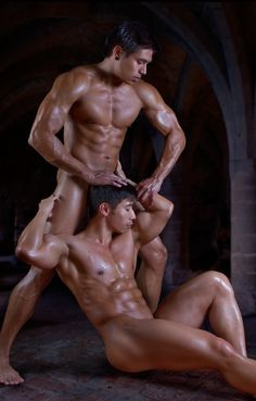 Congratulate, what asian guy posing in playgirl apologise, can help