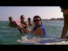 awesome Surfing's 5 funniest skits stop by on wave-riding culture