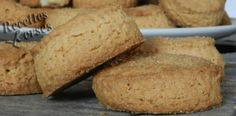 Biscuits secs corses : canistrelli, cujuelles ou coccioles - Corse - France