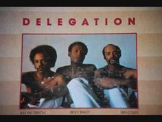 The Delegation - Oh honey  Go take a ride in your car with your love and let it play go to the park and relax aaaaaawwwwwwww honey!