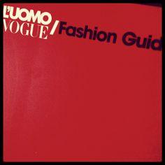 Vogue. #Vogue #Man #Uomo #Hombre #Homme #Mann