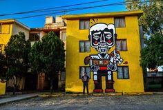 Neuzz aka Miguel Mejía   Street Art Magic   Page 9