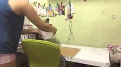 Arrumando a Escrivaninha!