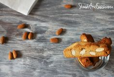 Fast Paleo » Honey-Almond Biscotti - Paleo Recipe Sharing Site