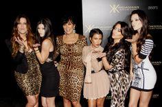 Un bébé de plus chez les Kardashian !