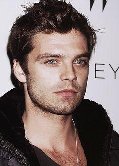 Sebastian Stan. I can't imagine anyone else playing Bucky. He IS Bucky.