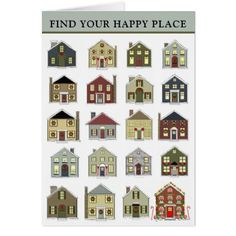 Real Estate holiday cards - realtor real estate agent business diy personalize
