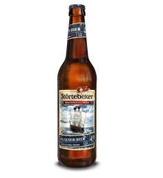 Störtebeker Pilsener-Bier