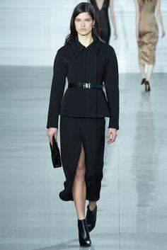 visual optimism; fashion editorials, shows, campaigns & more!: jason wu F/W 2015.16 new york