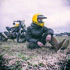 Bell Moto3 Helmet 47