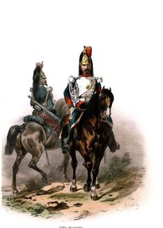 2nd Empire plates - Armchair General and HistoryNet >> The Best Forums in History