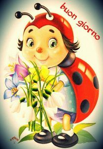 Emoticon, Emoji, Good Morning Good Night, Summer Garden, Smiley, Vignettes, Ladybug, Cartoon, Disney Princess