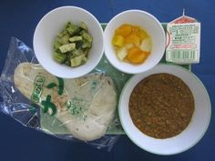 e20151008a Japanese School Lunch, Food Service, Food Presentation, Japanese Food, Schools, Plating, Menu, Diet, Breakfast