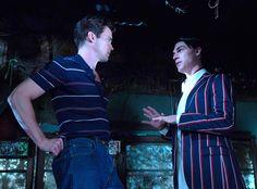Matt Bomer's AHS: Freak Show Appearance Joins the Show's Most Shocking Moments  American Horror Story: Freak Show, Matt Bomer, Finn Wittrock