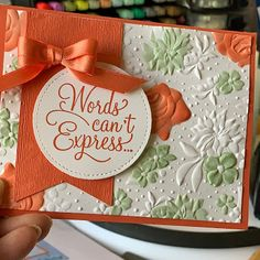 Stamped Sophisticates: More Country Floral Embossing Folder fun Craft Projects For Adults, Projects To Try, Birthday Greetings, Birthday Cards, Embossed Cards, Sympathy Cards, Card Kit, Embossing Folder, Flower Cards