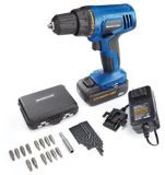 Mastercraft 20V Drill with 30-pc Kit | Canadian Tire