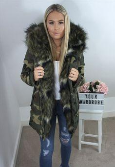 11 Best Colored faux fur paras images  01c7318151