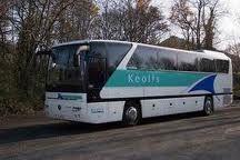 bus de voyage keolis