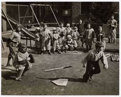 """""""Baseball was, is and always will be to me the best game in the world.""""  -  Babe Ruth"""