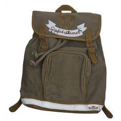 Mini Backpack Gipfelstürmer