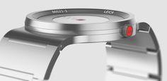 Dimitri Bez - Designer | Leica Watch