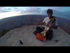 Grand Canyon Sarangi - YouTube
