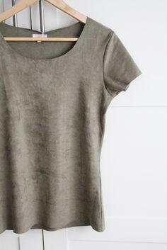 """DEINLIEBLINGSLADEN Shirt """"Lynn"""", khaki"""