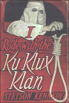 ku klux klan lynching stories